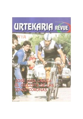 URTEKARIA REVUE 26