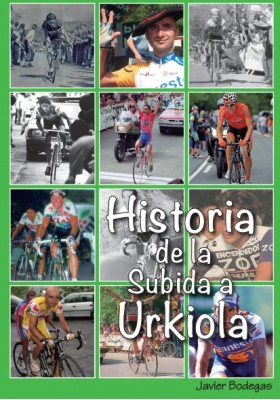 Historia de la Subida a Urkiola
