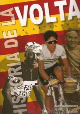 Historia de la Volta a Catalunya