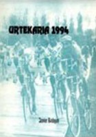 Urtekaria 1994