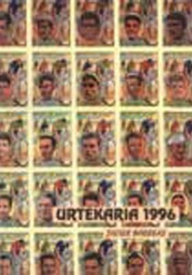 Urtekaria 1996