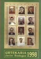 Urtekaria 1998